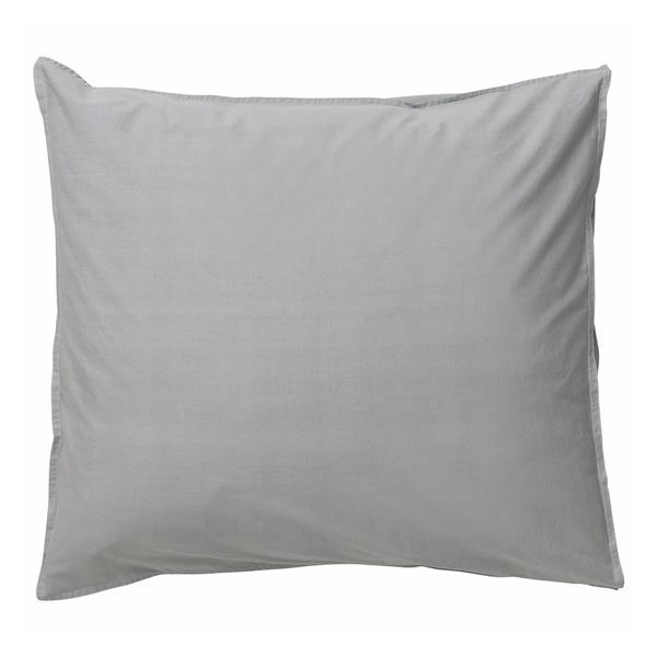 Hush Pillowcase (Dusty Blue)