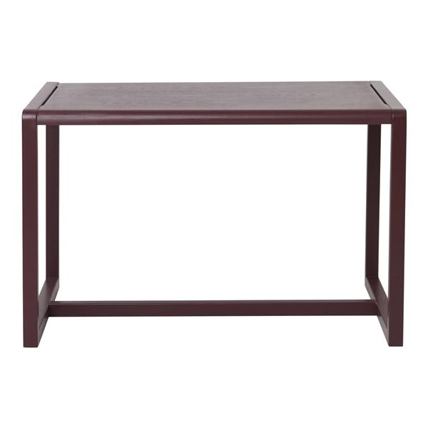 Little Architect Table (Bordeaux)