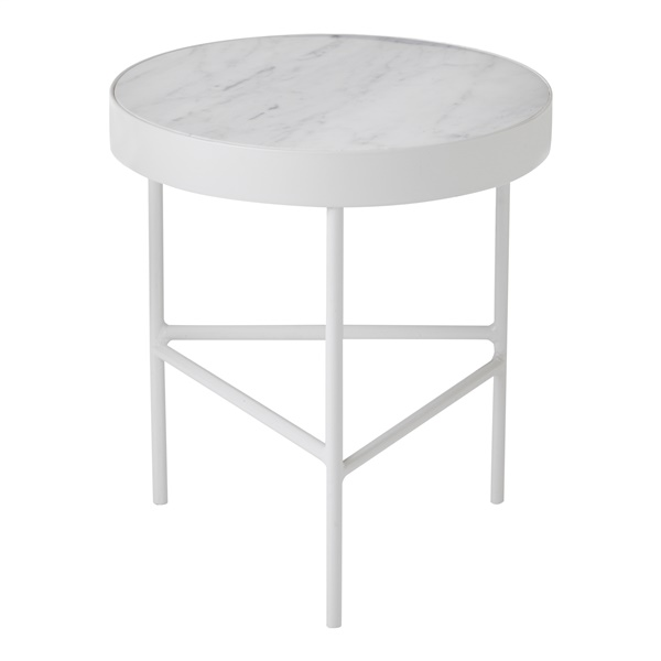 Marble Table (Small / Indian Green)