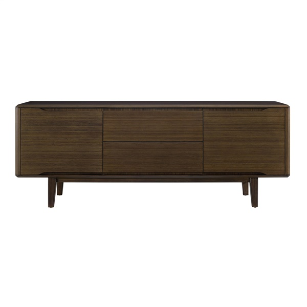 Currant Sideboard (Caramelized)