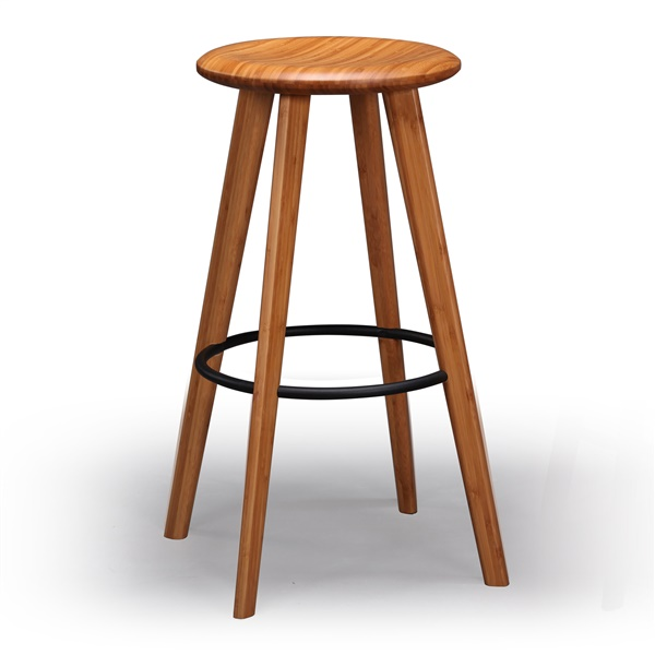 "Mimosa 26"" Counter Height Stool (Caramelized)"