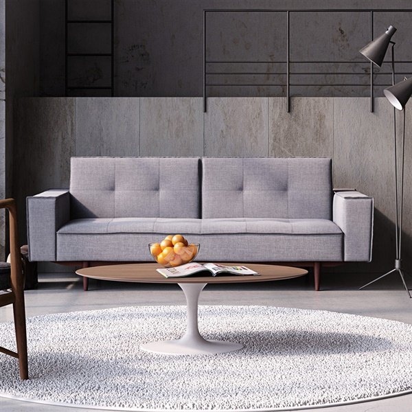 Hugo Convertible Sofa. U003e