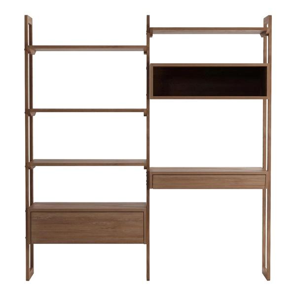 KWSU Shelf