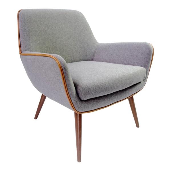 Solna Lounge Chair