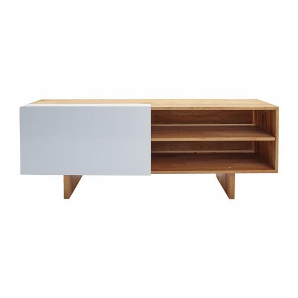 LAX Series Entertainment Shelf