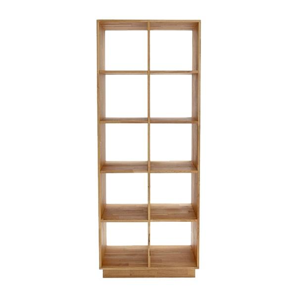 LAX Series 2x5 Bookcase