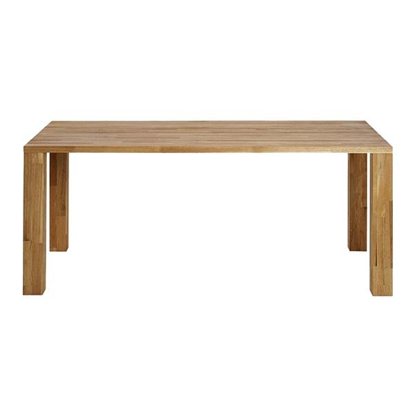 LAX Series Rectangular Dining Table