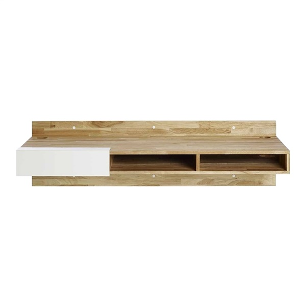 LAX Series Wall-Mounted Desk