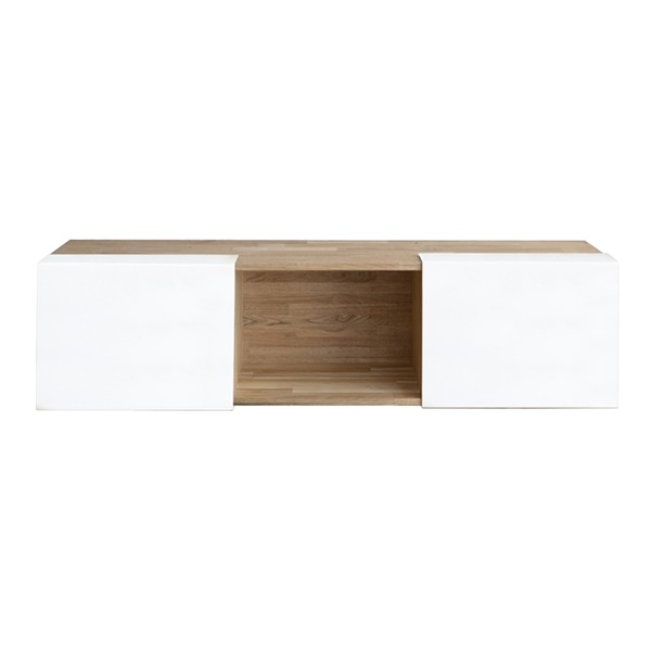 LAX Series Wall-Mounted Shelf (Do Not Include)