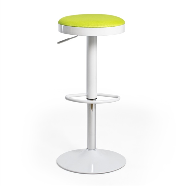 Lolipop Stool (Red)