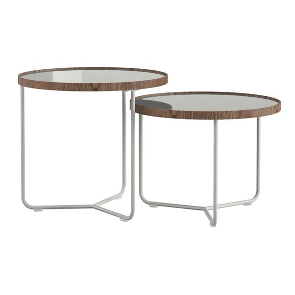 Adelphi Nested Side Table Set