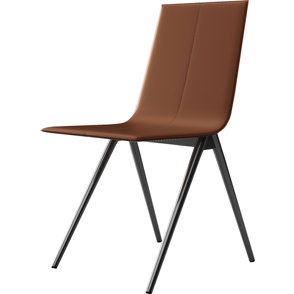 Mayfair Dining Chair (Whisky)