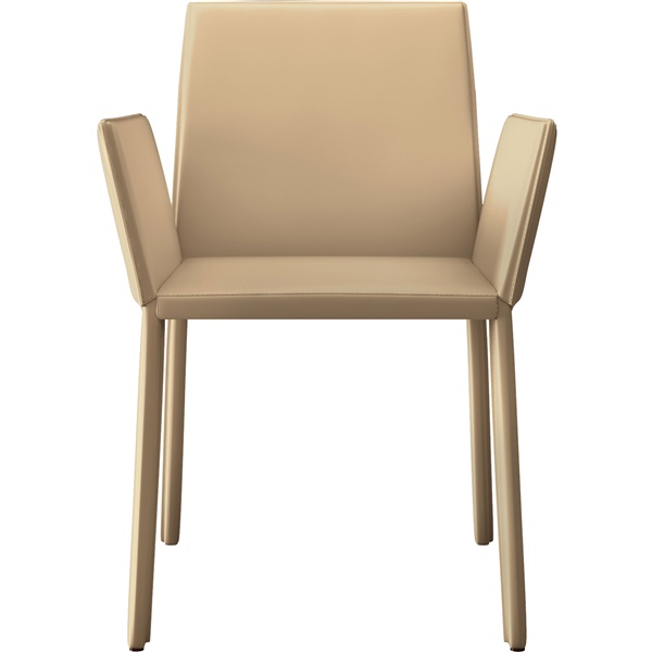 Sanctuary Dining Armchair (Brown)