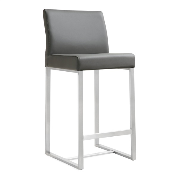 Andrea Steel Counter Stool
