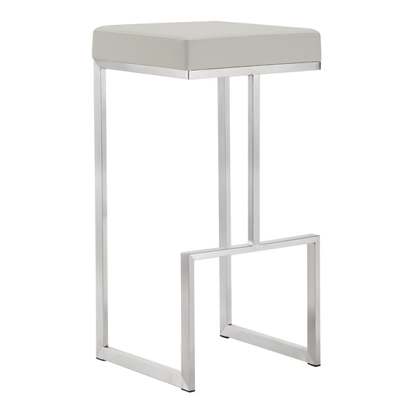 Bailey Steel Barstool