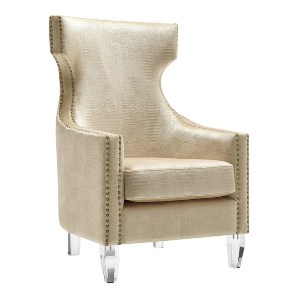 Belle Wing Chair