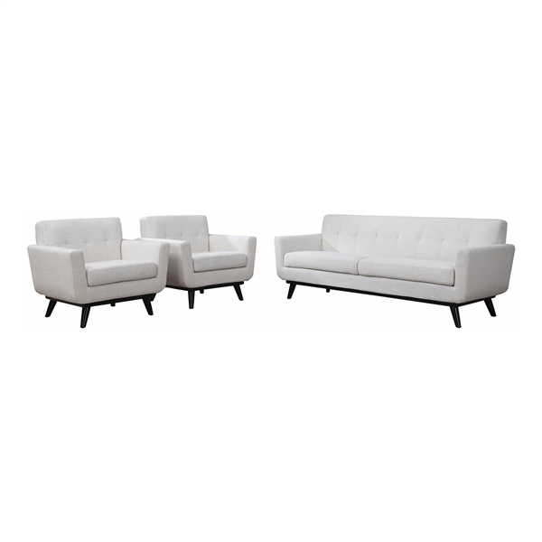 Brynn Living Room Set (Set includes 1 chair and 1 sofa)