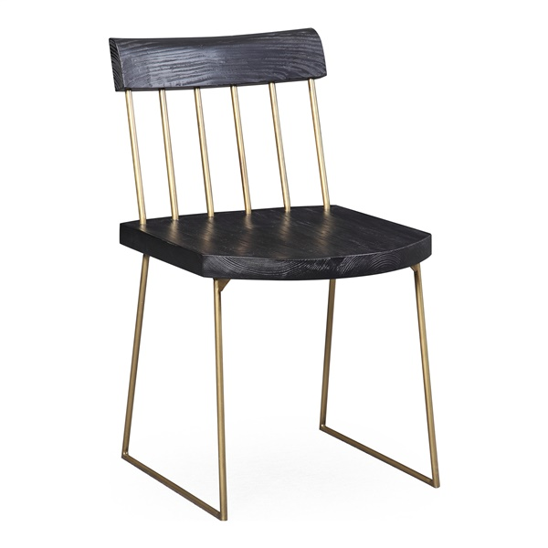 Dee Pine Chair