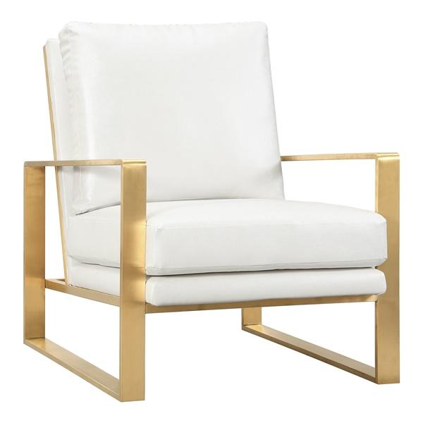 Eve Velvet Chair