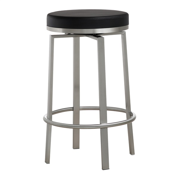 Harlow Steel Counter Stool