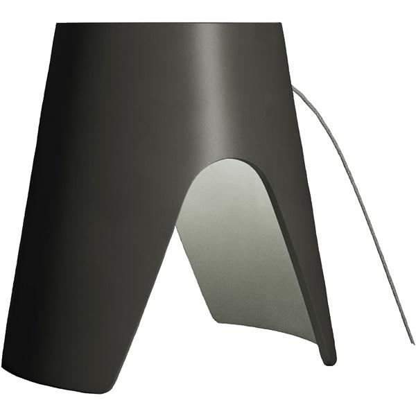Abbey Table Lamp (Graphite)