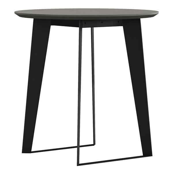Amsterdam Counter Table (Gray)
