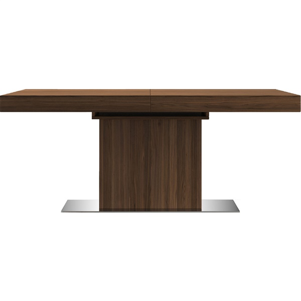 Astor Dining Table (Gray Oak)