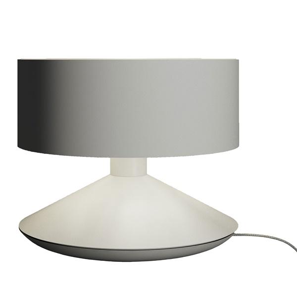 Baron Table Lamp (Graphite)