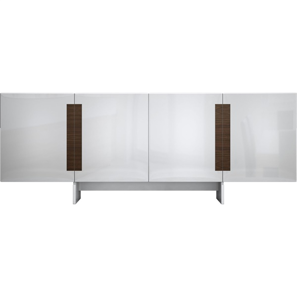 Brixton Sideboard (White Lacquer)