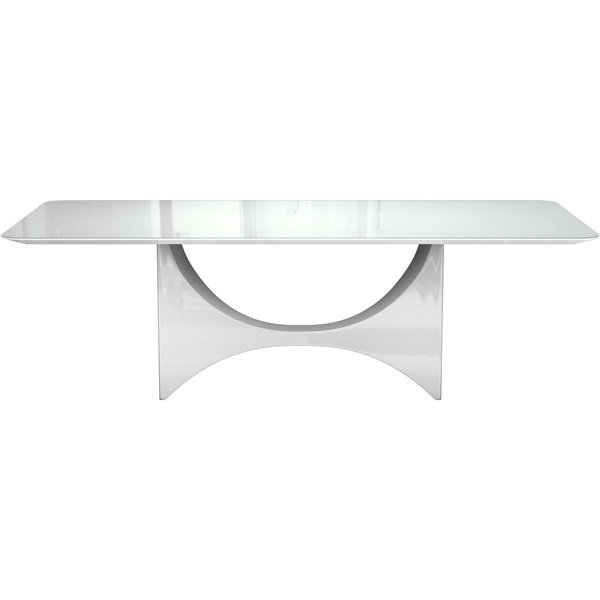 Camden Dining Table (White)