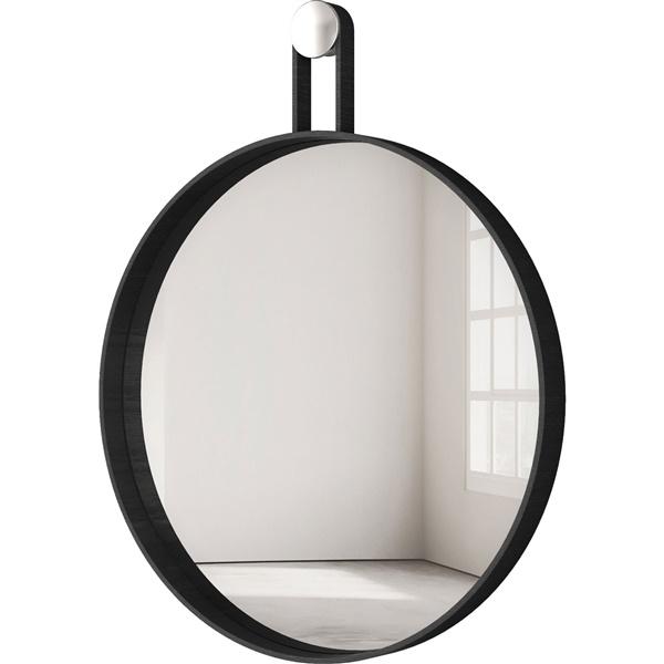 Foster Mirror (Black Oak)