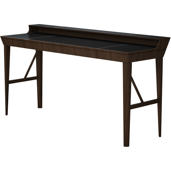 Hampton Desk (Walnut)