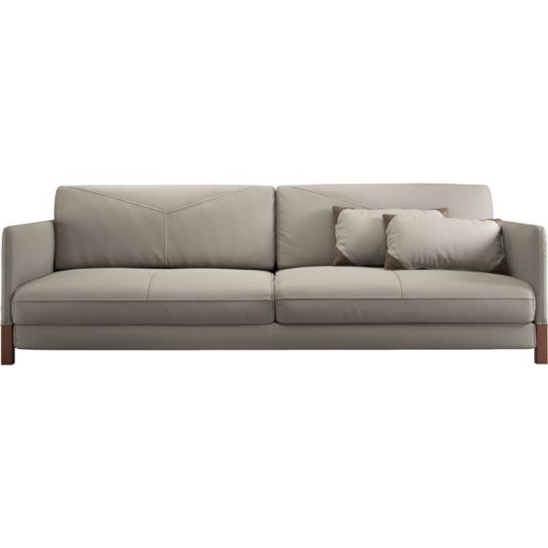 "Lafayette 96"" Sofa (Opala)"