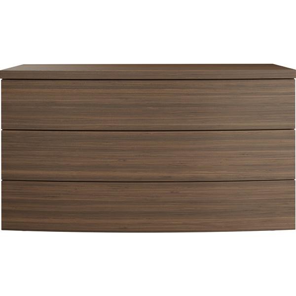 Ludlow Dresser (Walnut)
