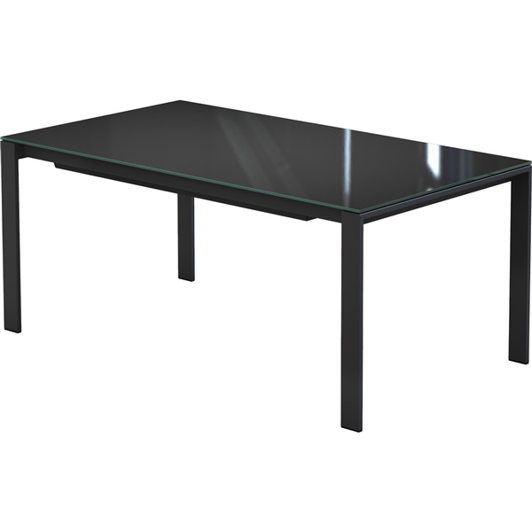 Napoli Dining Table (Anthracite)