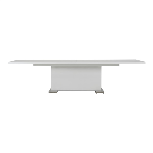 """Modrest Bono """"T"""" - Modern Dining Table (Chairs Shown Not Included)"""