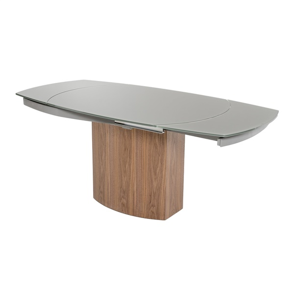 Modrest Swing - Modern Dining Table (Closed)