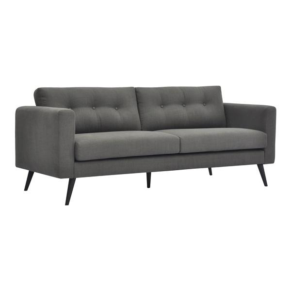 Cortado Sofa - Gray