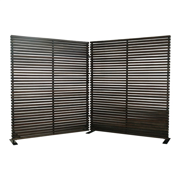 Damani Screen (Black)