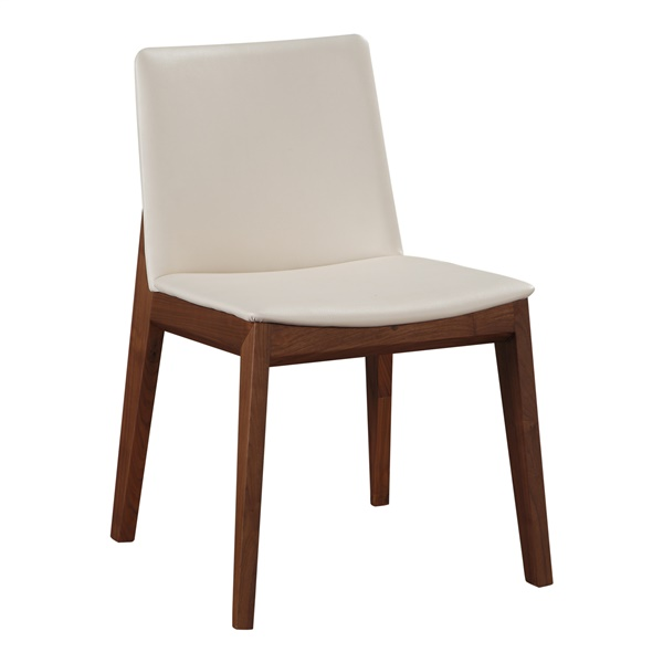 Deco Dining Chair (Black)