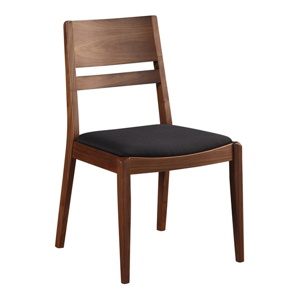 Figaro Dining Chair - Black