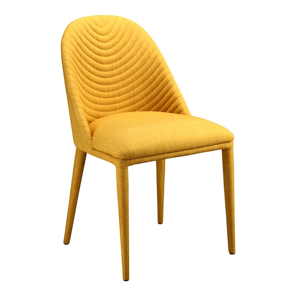 Libby Dining Chair (Yellow)
