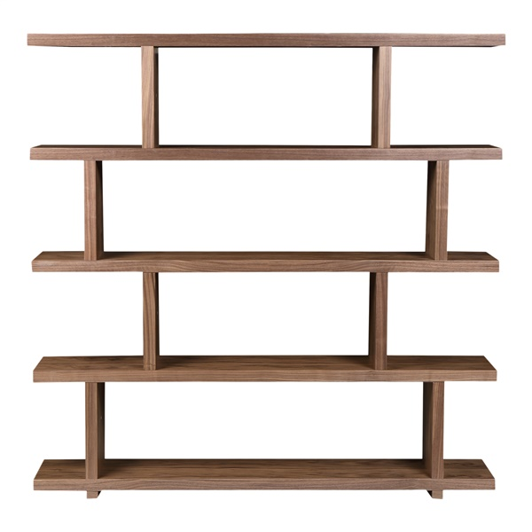 Miri Large Shelf (Walnut)