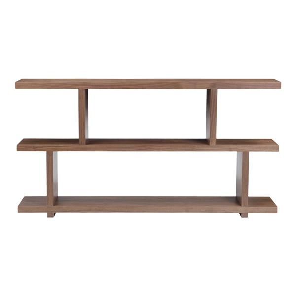 Miri Small Shelf (Walnut)