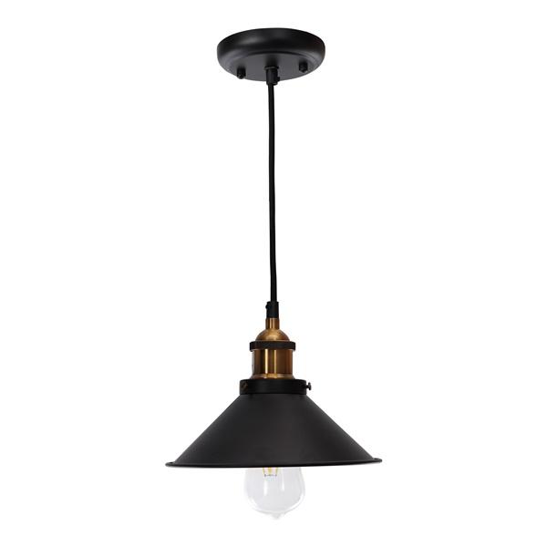 Renata Pendant Lamp, Black
