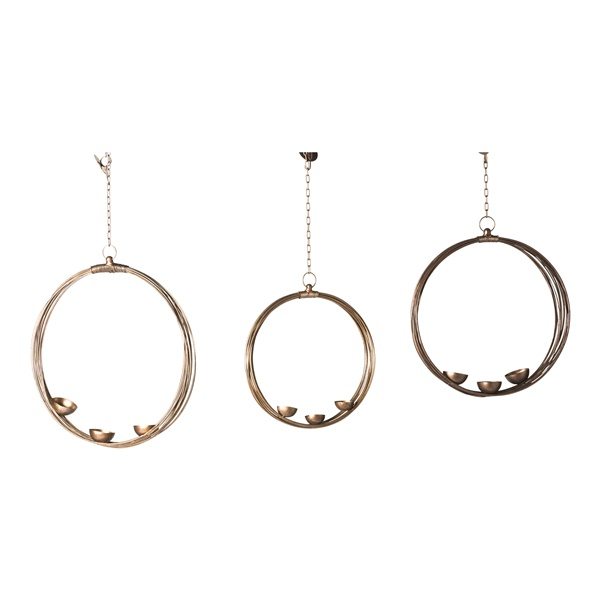 Ring of Fire (Set of 3)