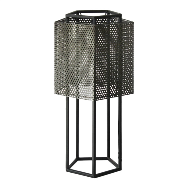 Sabato Table Lamp, Black
