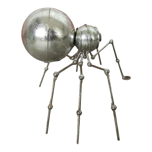 Spider Statue