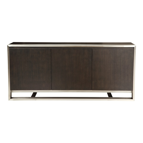 Vincent Sideboard, Dark Brown