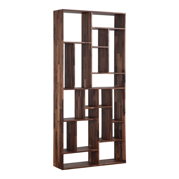 Wastewood Large Shelf (Brown)
